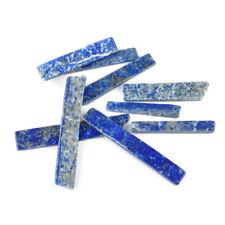 Classic 50G Natural Lapis lazuli Quartz Crystal Point Specimen Healing Stone