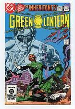 Green Lantern #170 - DC 1982 VFN/NM