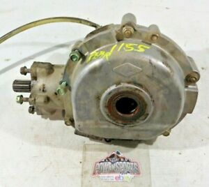 2008 POLARIS 800 RZR, REAR DIFF DIFFERENTIAL GEARCASE (OPS1155)