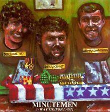 Minutemen - 3 Way Tie for Last [New Vinyl]