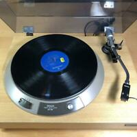 DENON DP-790W Turntable Record Player Direct drive Vintage in Excellent Japan