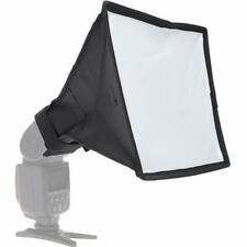 Camera Foldable Flash Softbox For Speedlights Flash Diffuser Light Softbox 8×12""