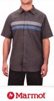 NEW Marmot Men's Northside Short Sleeve Shirt - M / L / XL / XXL