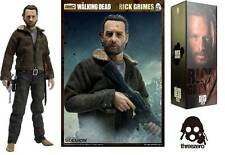 Action Figure Rick Grimes The Walking Dead 1/6 scale 30 cm by Threezero
