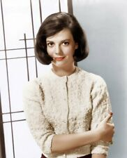 Natalie Wood Angelic Face.JPG 8x10 Picture Celebrity Print