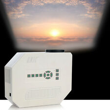 Mini Pico Proyector UC30 Home Theater Projector AV VGA USB SD HDMI Projector