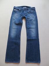 Diesel ZATINY wash 008J4 Jeans Hose W 33 /L 32, Bootcut Denim mit TOP Waschung !