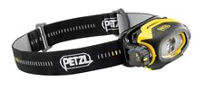 E78BHB2 Petzl Pixa 2 Headtorch (ATEX Zones 2 & 22) Industrial Tough Hard Light L