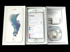 FACTORY UNLOCKED iPHONE 6S 128GB T-Mobile Verizon Metroc PCS Original Box