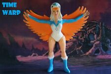 MASTERS OF THE UNIVERSE * THE SORCERESS * 1986 ACTION FIGURE