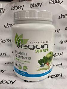 Naturade VEGAN SMART All-In-One Nutritional Shake - Vanilla Cream VeganSmart