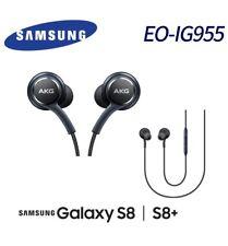 Auricolari Cuffia Samsung Originali AKG EO-IG955 Stereo con gommini ricambio