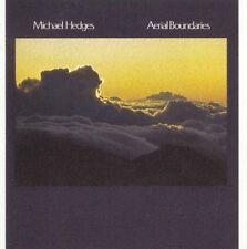 Michael Hedges - Aerial Boundaries [New CD]