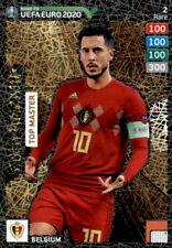 2 - Eden Hazard - Top Master - Panini Adrenalyn Road to EURO EM 2020
