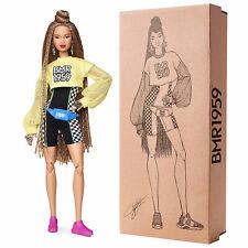 2019 Barbie Signature BMR1959 COLL GHT92 BIONDA barbie Nuovo di Zecca rilascio