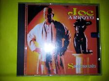 JOE ARROYO - SUS RAZONES TENDRA. CD