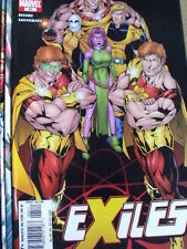Exiles House of M n°65 2005 ed. Marvel Comics