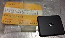 1981 1984 Kawasaki KZ650 KZ750 KZ1000 Meter Bracket Cover 14025-1227 NOS