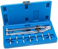 Stirnloch Schlüssel Satz 15-tlg verstellbar Zapfenschlüssel Spezial Werkzeug Set
