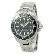 Rolex Deepsea Sea-Dweller Ceramic 116660 Mens Automatic Watch 43mm