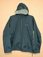 PATAGONIA Torrentshell H2no hooded rain jacket men's size XXL