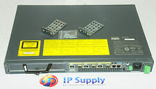 CISCO CISCO7301-DC Router With 1GB RAM And 256MB Flash 6MthWtyTaxInv