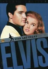 Elvis Presley NR DVD & Blu-ray Movies