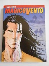MAGICO VENTO n.1 - fumetto d'autore