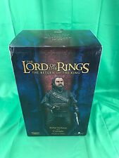 Sideshow/Weta LOTR Peter Jackson as Corsair Return of the King Polystone Statue