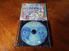Grateful Dead Dave's Picks 2017 Bonus Disc 12/6/71 Felt Forum 1 Cd Bonus DP 22