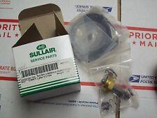 New Sullair 02250160 742 Solv Rebuild Kit Air Compressor Parts