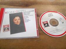 CD Klassik Regine Crespin : Verdi & Wagner : Airs D'Operas (9 Song) EMI STUD jc