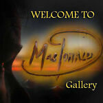 MacDonald Gallery Fine Art