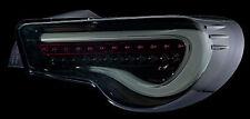 Valenti Smoke LED Rückleuchten für Subaru BRZ / Toyota GT86 mit Blinker-Mod!