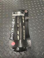 Nouveau BONTRAGER INFORM R RACE creux railled noir selle 128