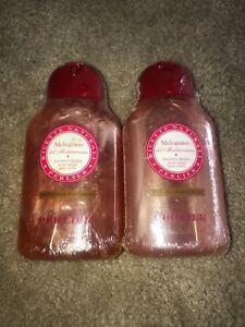 Mediterranean Pomegranate Perlier Ricette Naturali Melograno Bath Cream Lot Of 2