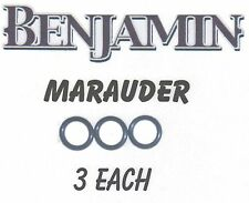 Benjamin Marauder Breech Bolt Seals .25 (3 EA) Number 106-005