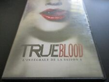 "COFFRET 5 DVD ""TRUE BLOOD - SAISON 1"""