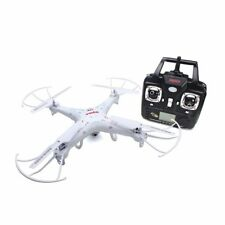Syma X5C-1 RC Quadcopter Drone with HD Camera 2.4G 4CH 6-Axis Gyro
