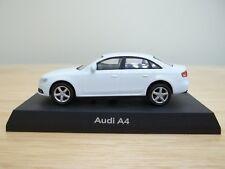 kyosho Audi A4 1/64