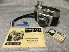 Baldessa F Camera
