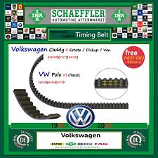 1.6L VW Caddy mk2 Van / Estate / Pick Up > Timing Belt [1994-2013] > VW Polo mk3