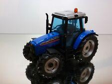 SIKU ISEKI BIG T 5095 TRACTOR - BLUE 1:32 - VERY GOOD CONDITION