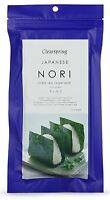 Clearspring Nori Sheets 25g (Pack of 3)