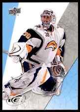 2010-11 Upper Deck Ice Ryan Miller #23
