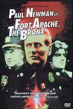Fuerte Apache El Bronx