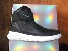 "Nike Swoosh HNTR Hunter  Sneaker Herrenschuhe  Schwarz / Weiss Gr.44,5  ""Neu"""