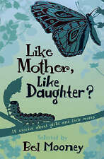 Like Mother, Like Daughter?, New,  Book