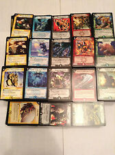 Duel Masters 500 Card Lot! ***ONLY DM04***
