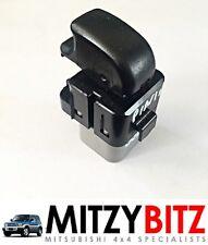 Mitsubishi Shogun Pinin 2.0 GDI 5 DR Hintertür Fensterheber Schalter